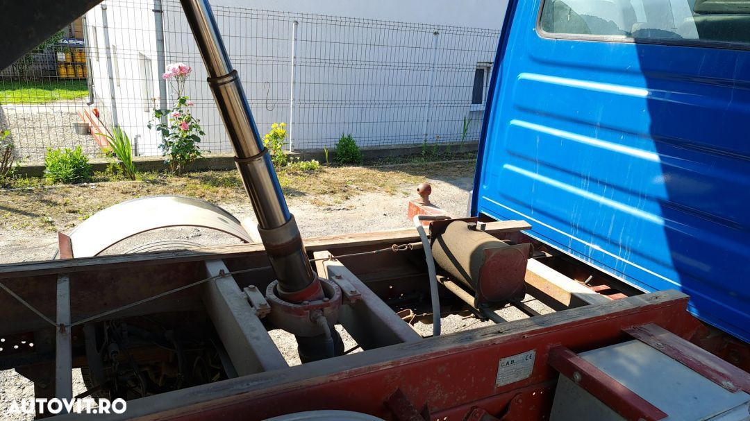 Iveco Daily 35c9 - 5