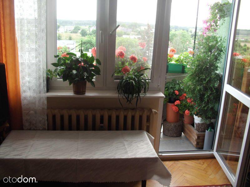 Ciechocinek 4 pokoje,57m2 duży balkon piwnica 10m2