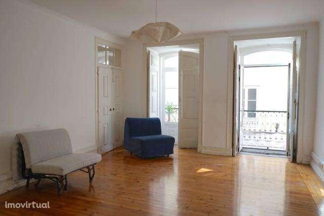 Apartamento para arrendar, Misericórdia, Lisboa - Foto 7