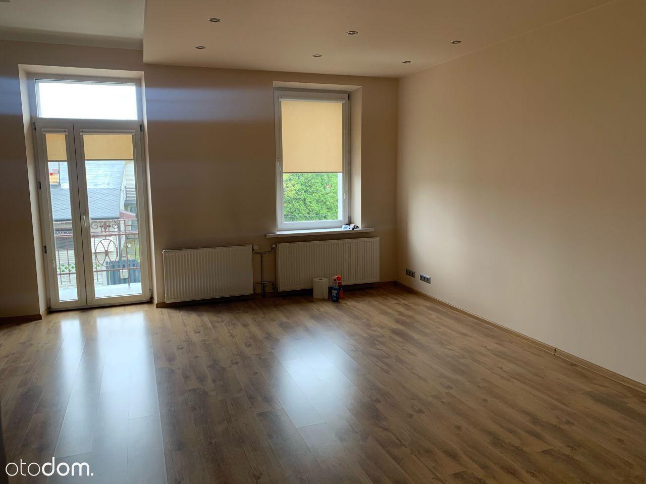 Mieszkanie, 59,80 m², Aleksandrów Łódzki