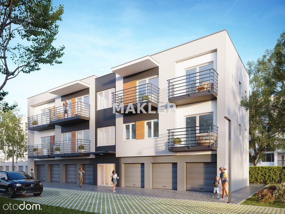 Mieszkanie w nowej inwestycji na Błoniu