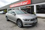 VW Passat 1.6 TDi Highline - 1