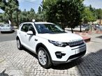 Land Rover Discovery Sport 2.0 eD4 HSE - 23