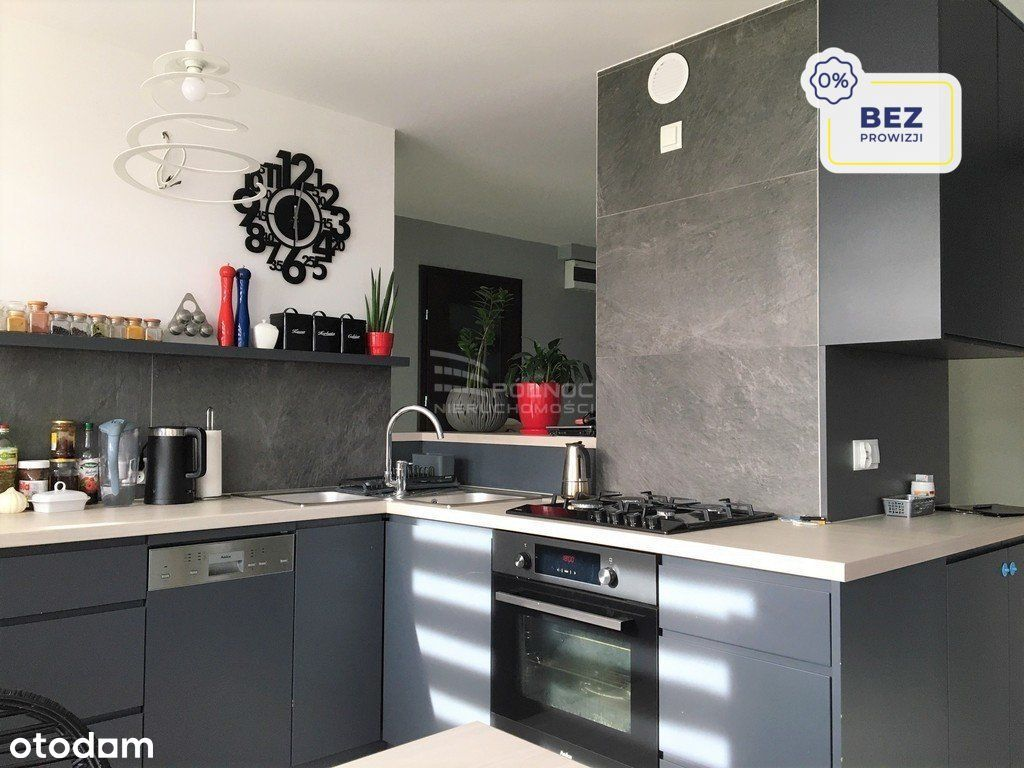 Mieszkanie, 62,20 m², Bochnia