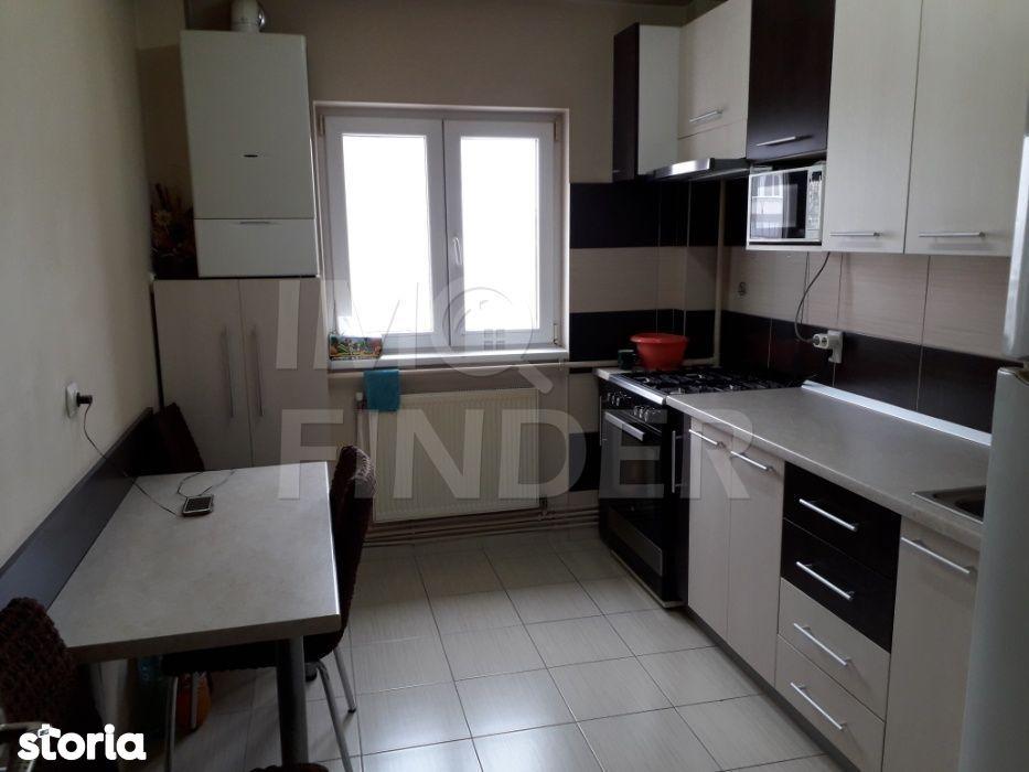 Apartament 3 camere zona Marasti