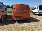 Ford Transit Custom - 13