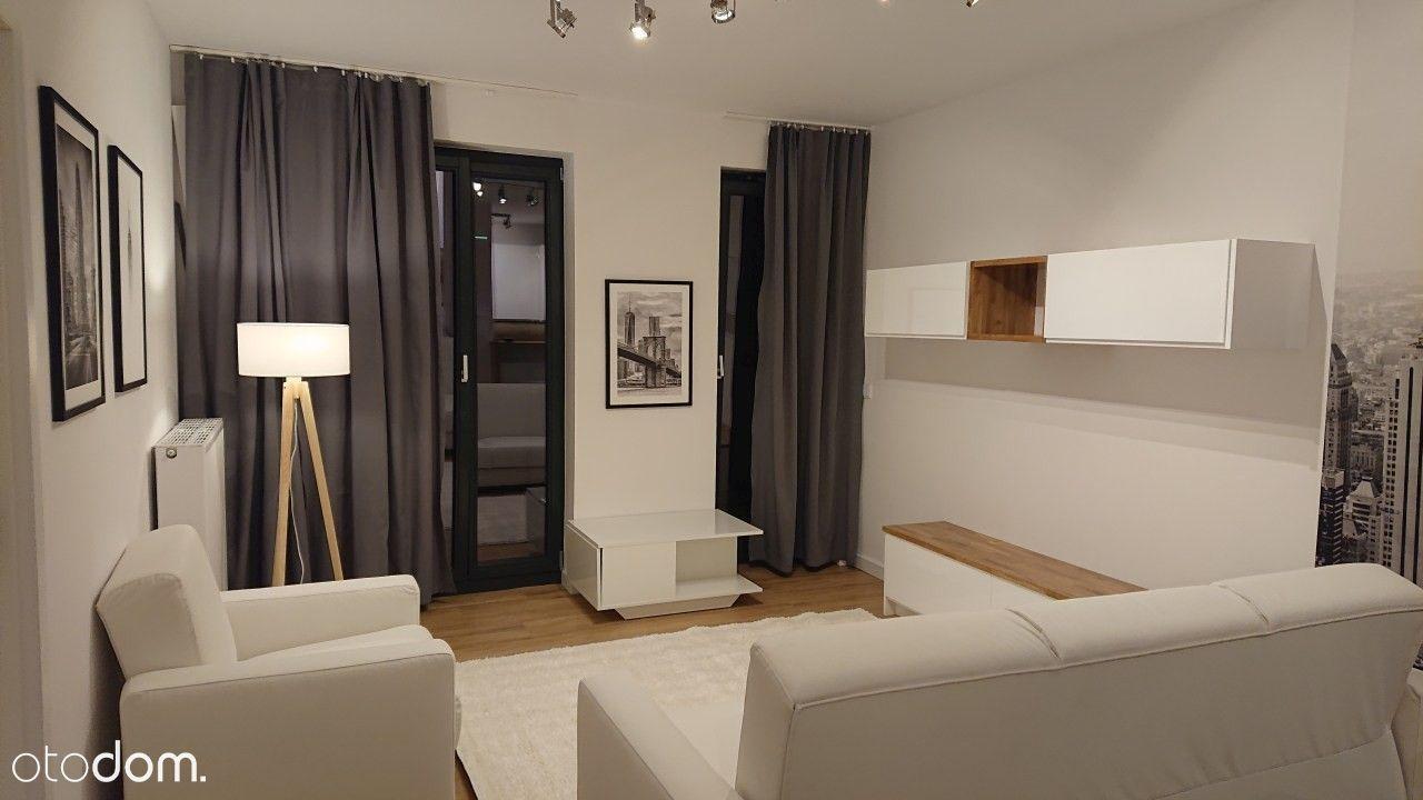 Nowe, 2-pokoje, na Mokotowie, przy al. Sikorskiego