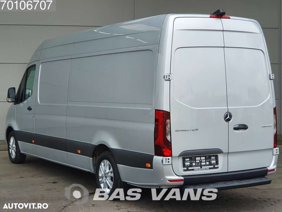 Mercedes-Benz Sprinter 316 CDI 160pk E6 NEW Model 360°Camera Navi Full ... - 2