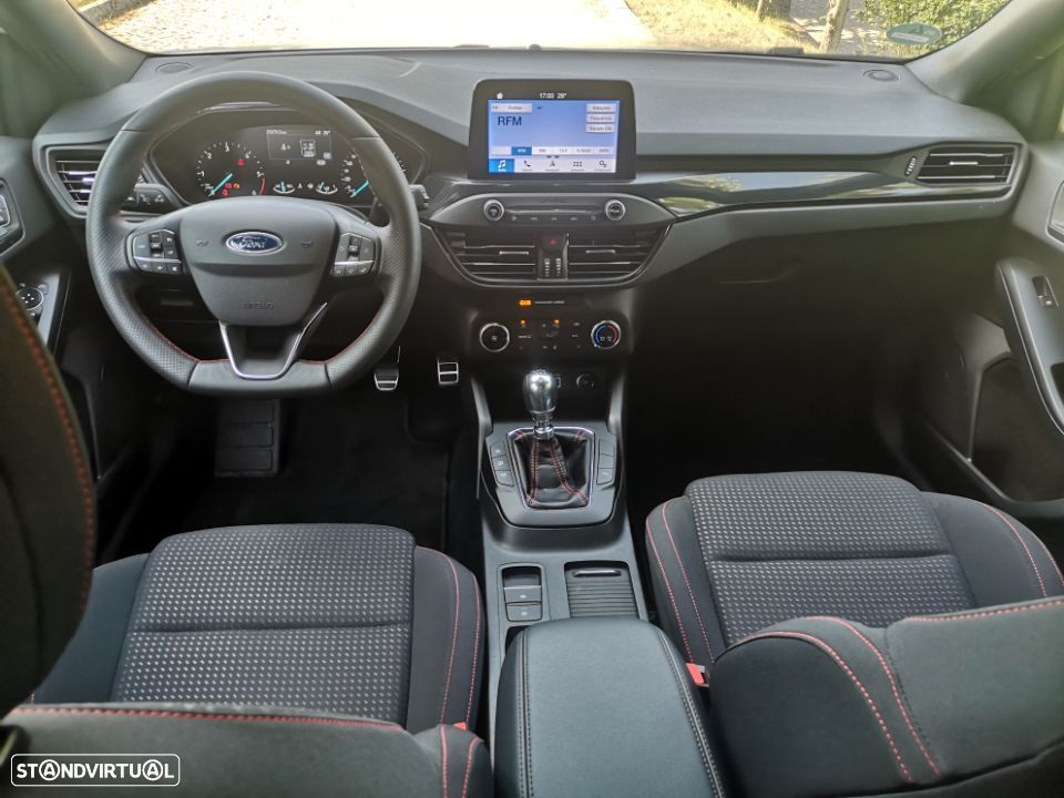 Ford Focus SW ST-Line - 6