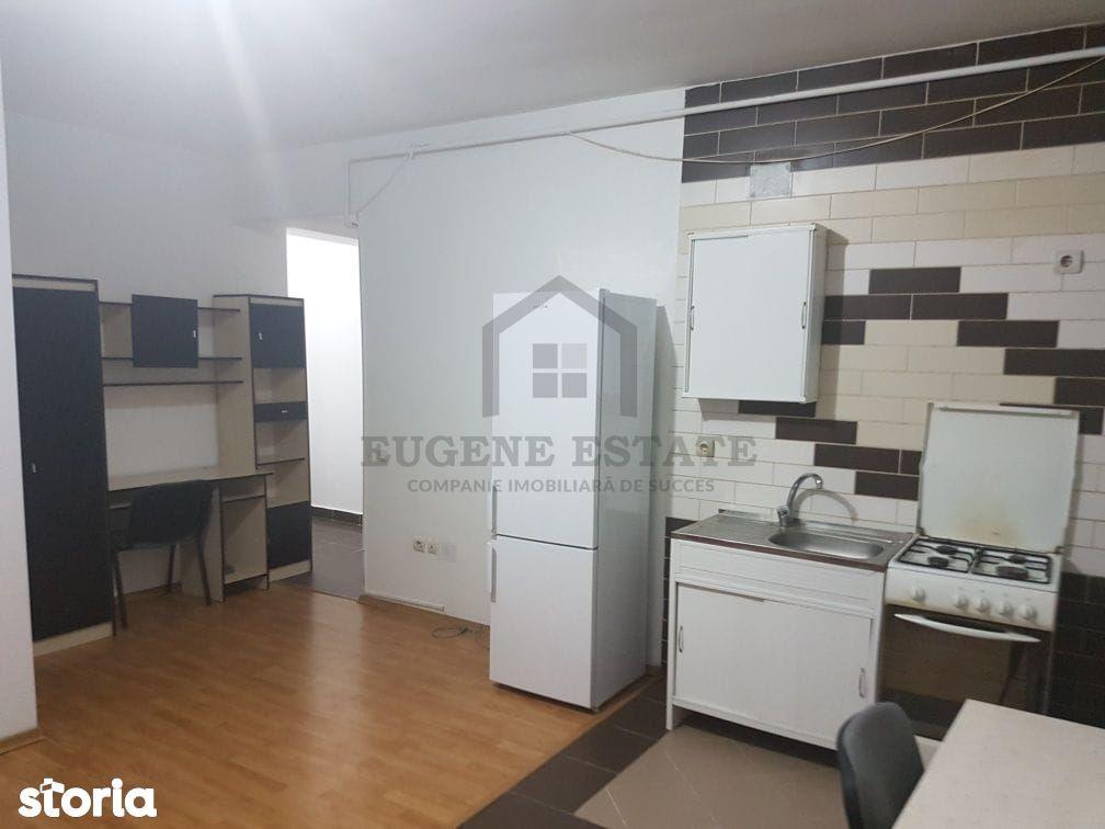 Apartament 1 cameră - zona Armistițiului