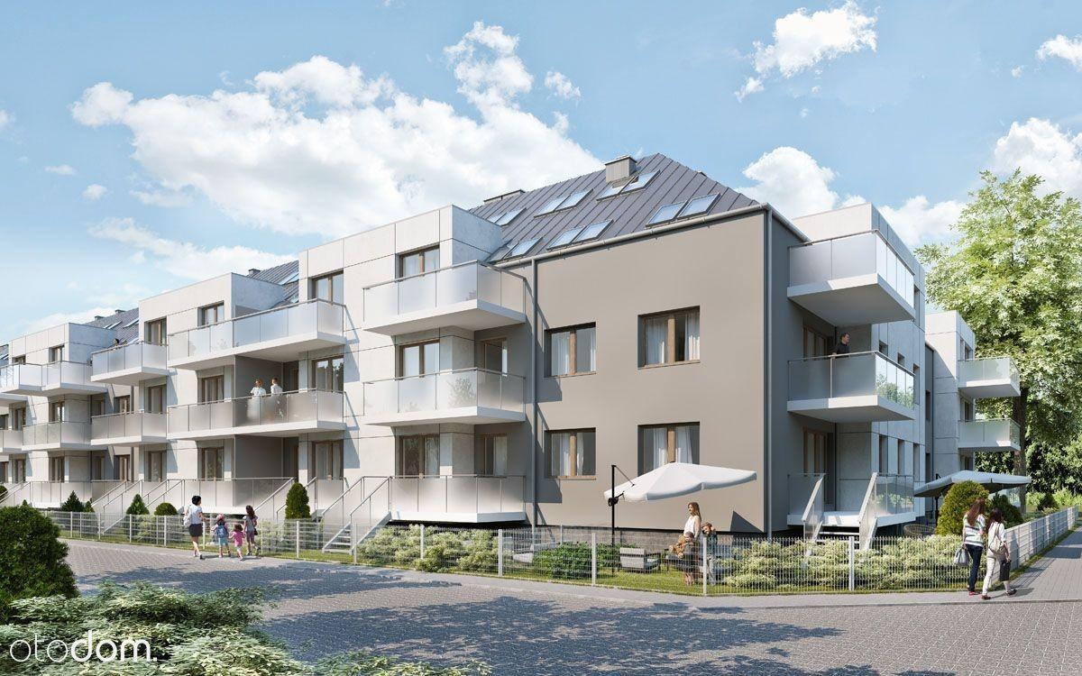 Nowe mieszkania! Wrocław Fabryczna!
