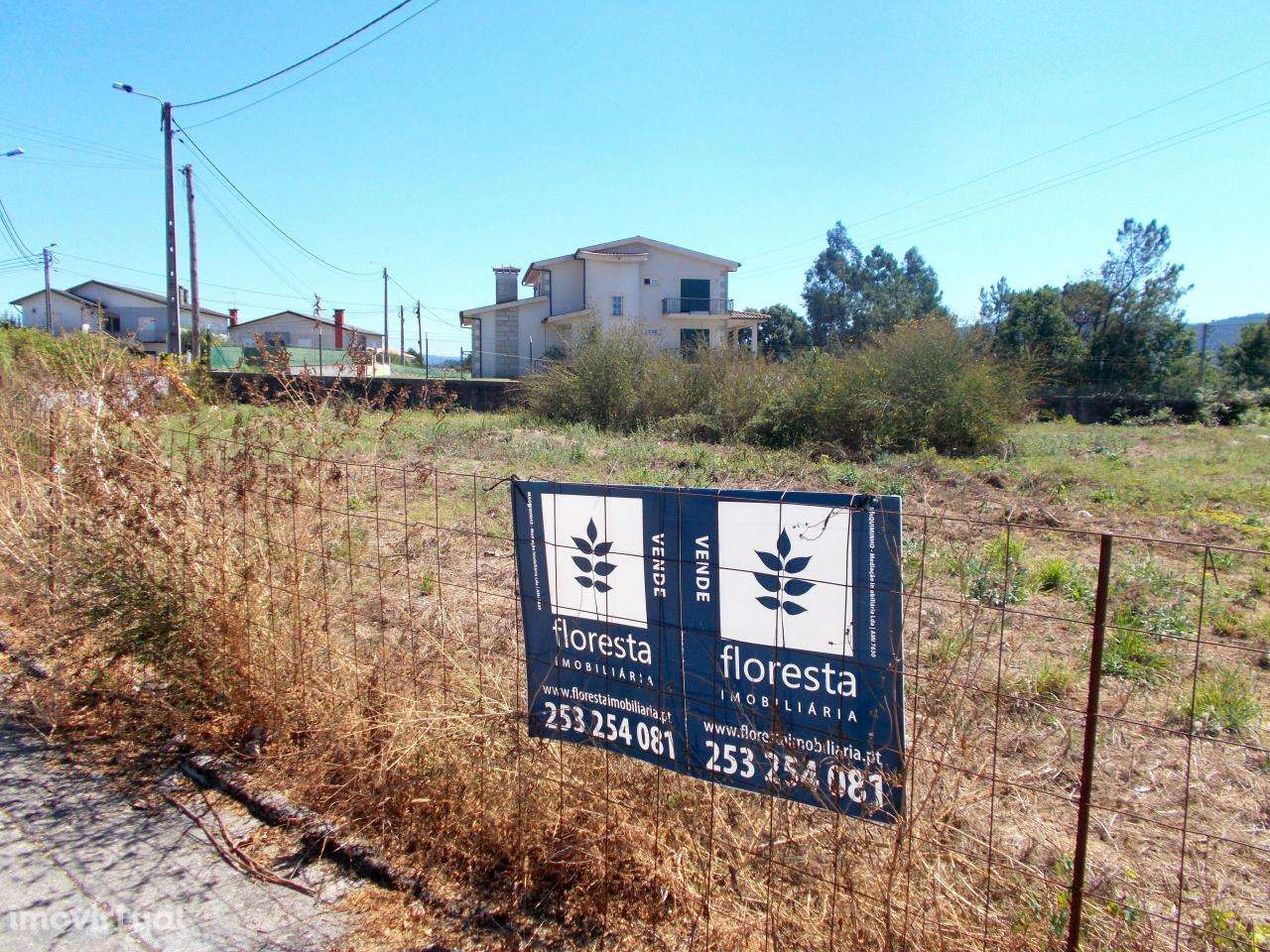 Terreno para comprar, Mire de Tibães, Braga - Foto 3