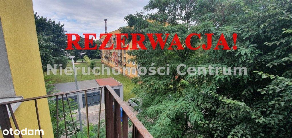 REZERWACJA!2 pokoje-II piętro-Piaskowa Góra