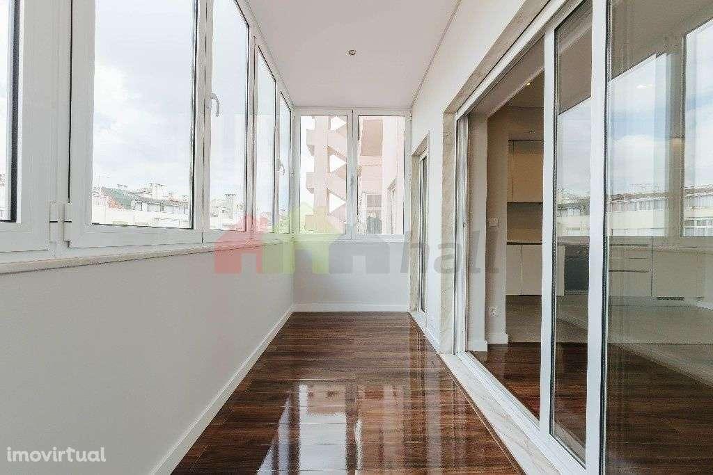 Apartamento para comprar, Avenidas Novas, Lisboa - Foto 7