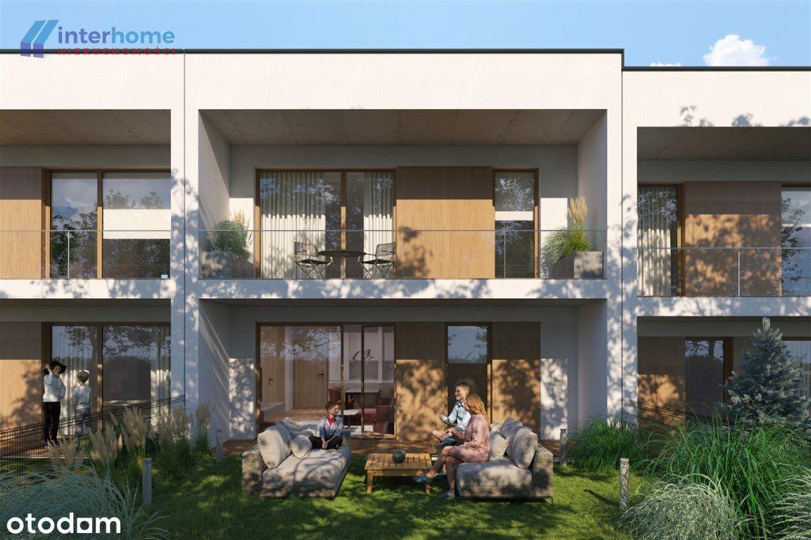 Nowe Apartamenty Z Dużym Tarasem