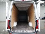 Mercedes-Benz Sprinter 314 CDI 140PK E6 NEW Model Camera Maxi PDC L3H2 ... - 7
