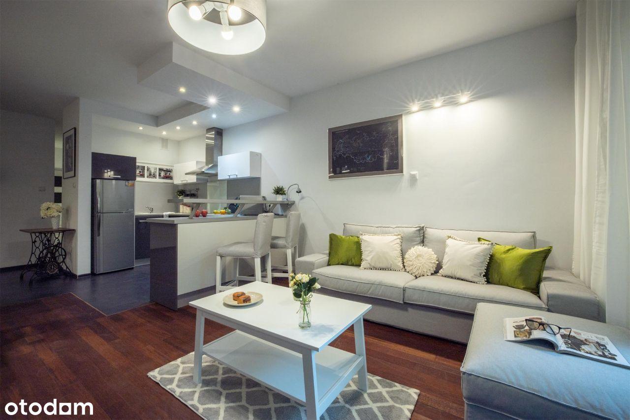 Komfortowe mieszkanie 3-pokojowe, ul. Miedziana