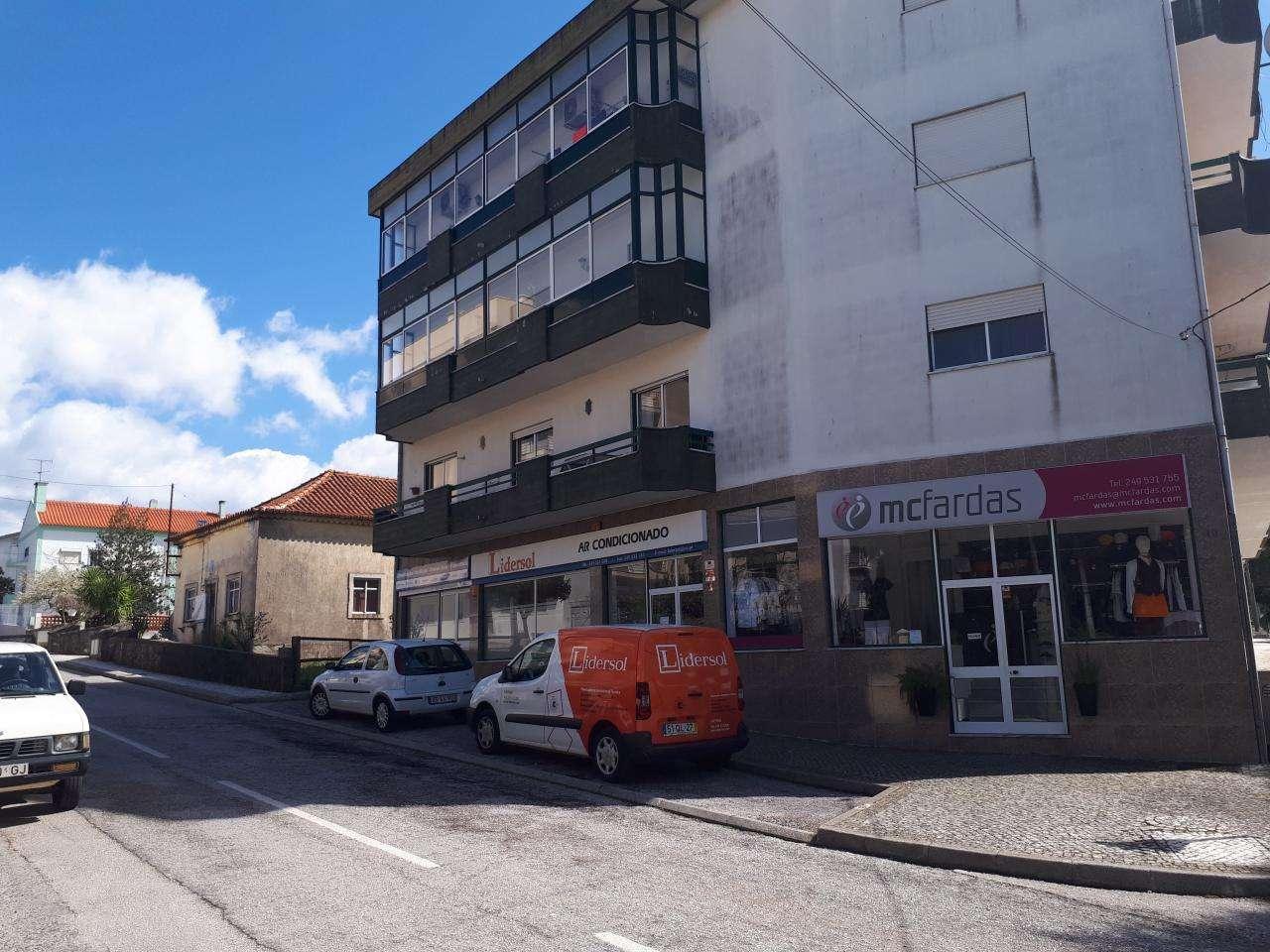 Apartamento para arrendar, Fátima, Santarém - Foto 9