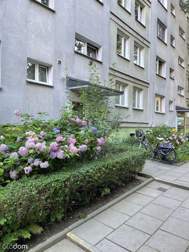 Mieszkanie dostępne od ręki - okolice TAURON ARENY