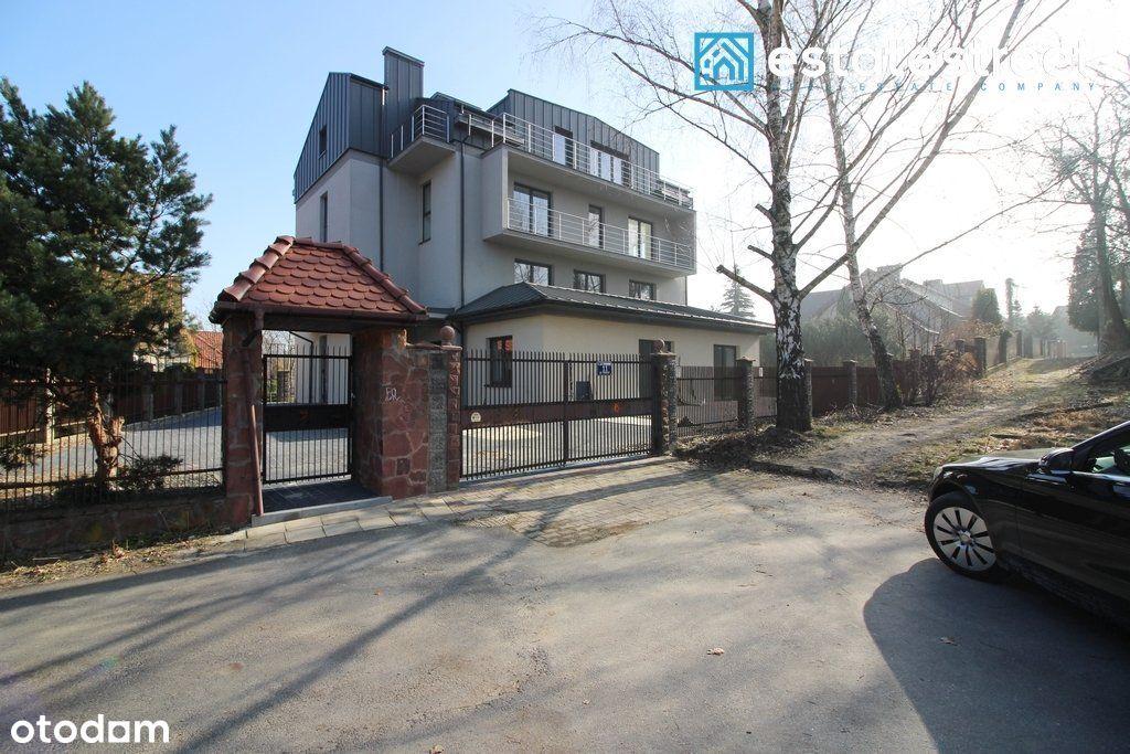 Inwestycja pod wynajem - 12 mieszkań - Kliny