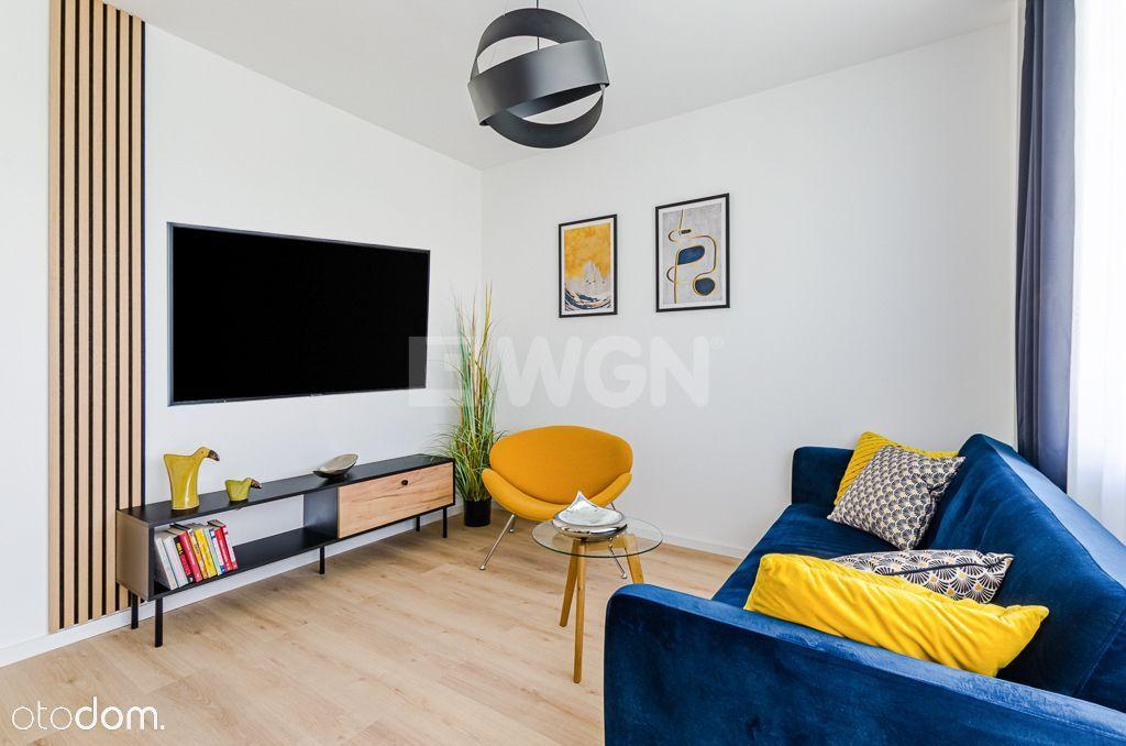 Mieszkanie, 62,50 m², Gdańsk