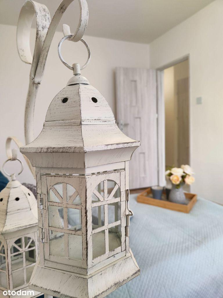 Piaskowa Góra, kapitalny remont, balkon, 2 pokoje