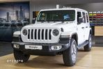 Jeep Wrangler Unlimited Sahara 2.0T A8 272 KM 4X4 COMMAND TRAC FULL TIME - 1