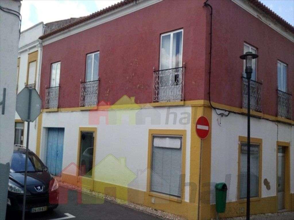 Moradia para comprar, Alfundão e Peroguarda, Beja - Foto 2