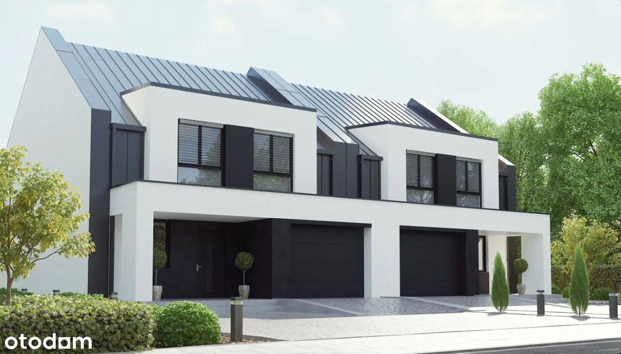 Nowy dom na sprzedaż w Kasztorku !