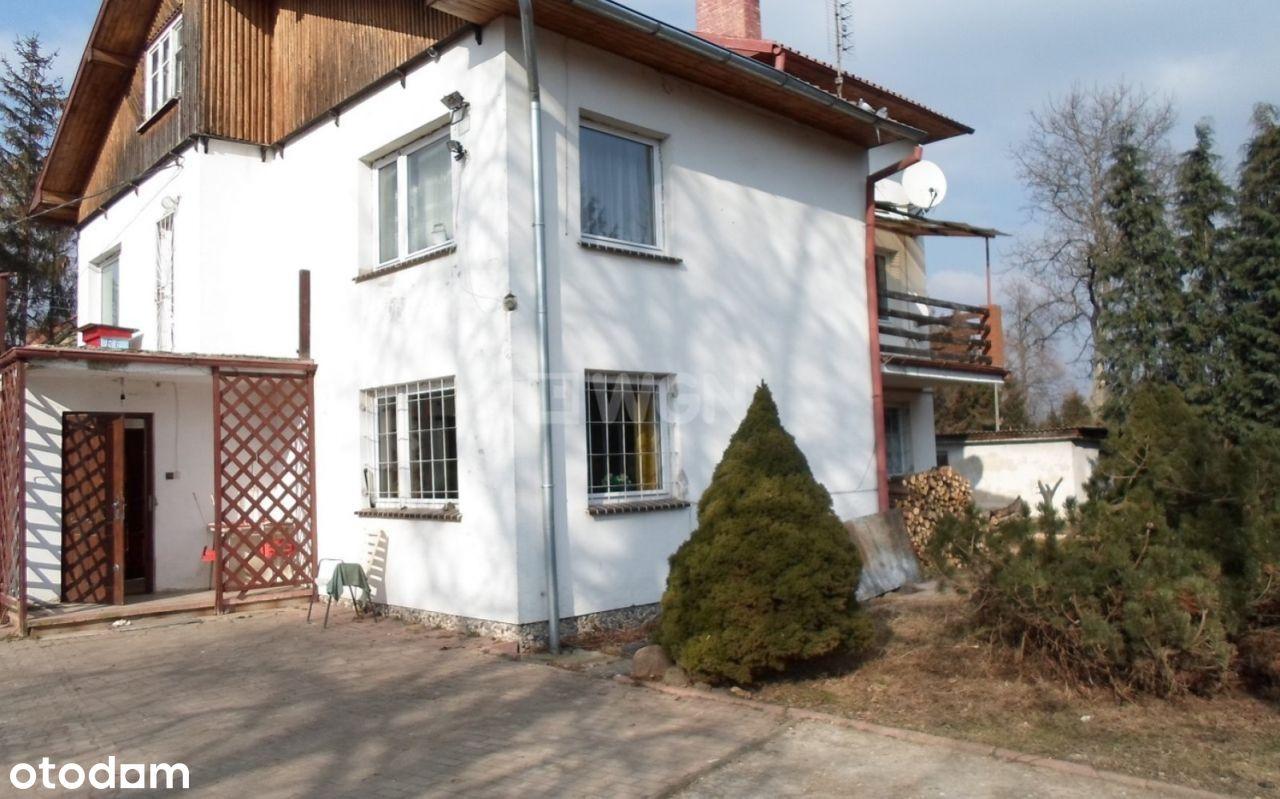 Dom, 180 m², Paszowice