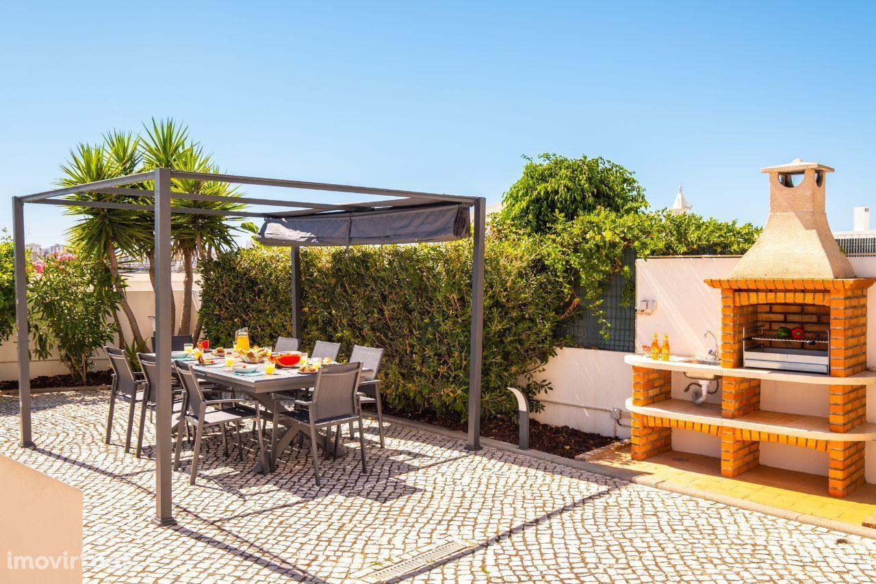 Moradias para férias, Ferragudo, Lagoa (Algarve), Faro - Foto 3