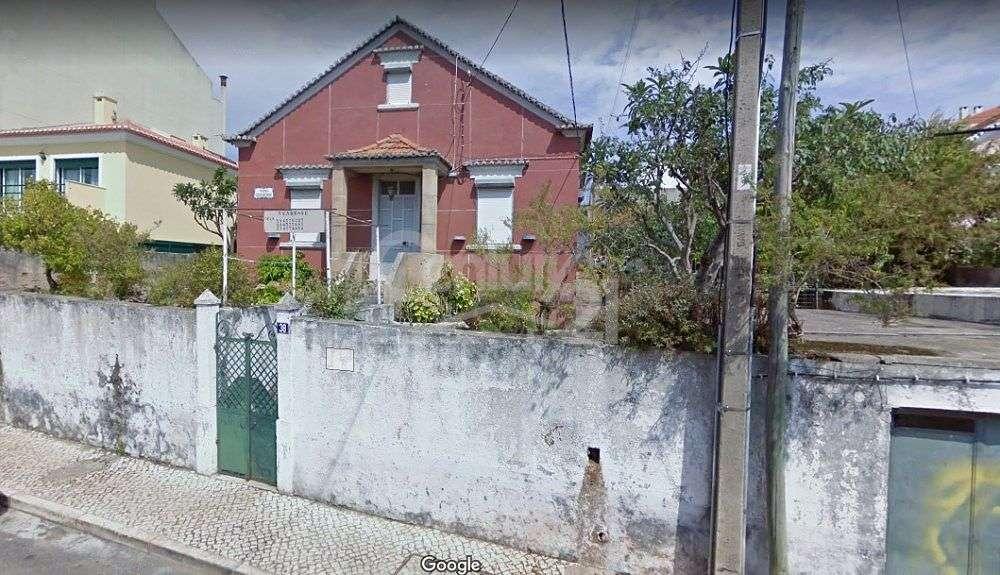 Quintas e herdades para comprar, Massamá e Monte Abraão, Lisboa - Foto 1