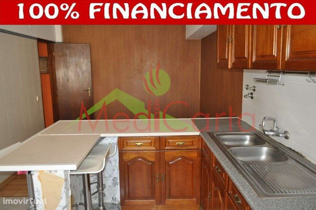Apartamento para comprar, Cartaxo e Vale da Pinta, Santarém - Foto 1