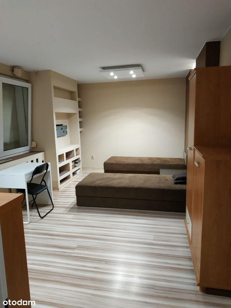 Mieszkanie 3-pok. (52,5 m2) - Prószkowska - parter