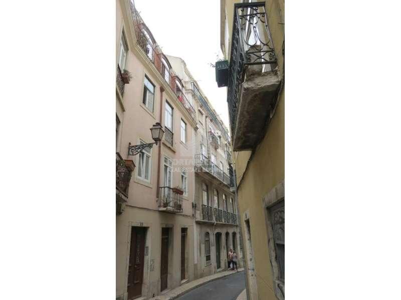 Apartamento para comprar, Santa Maria Maior, Lisboa - Foto 31