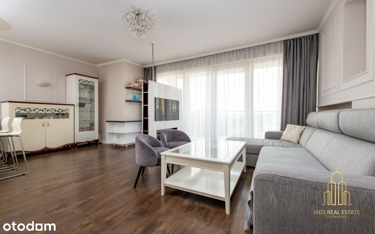 Przytulne mieszkanie na Nowym Mieście