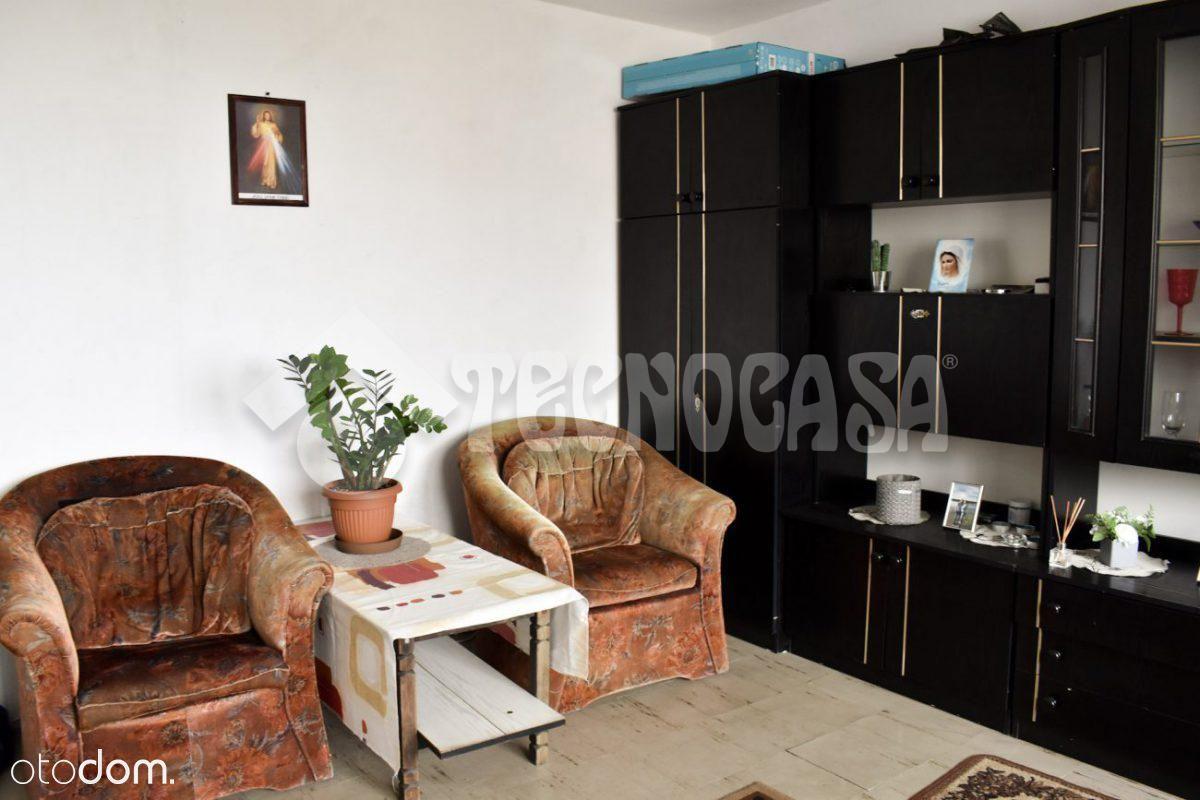 Mieszkanie 1-pokojowe, Wola Duchacka, ul. Włoska