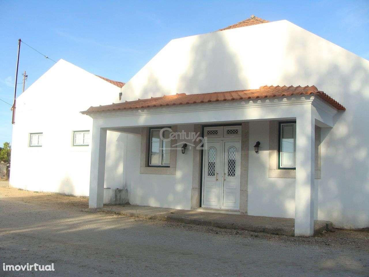 Quintas e herdades para comprar, Alcanhões, Santarém - Foto 2