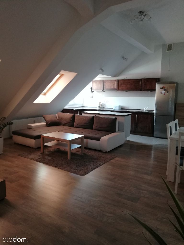 Mieszkanie 100 m2 Sauna, 2 Garderoby
