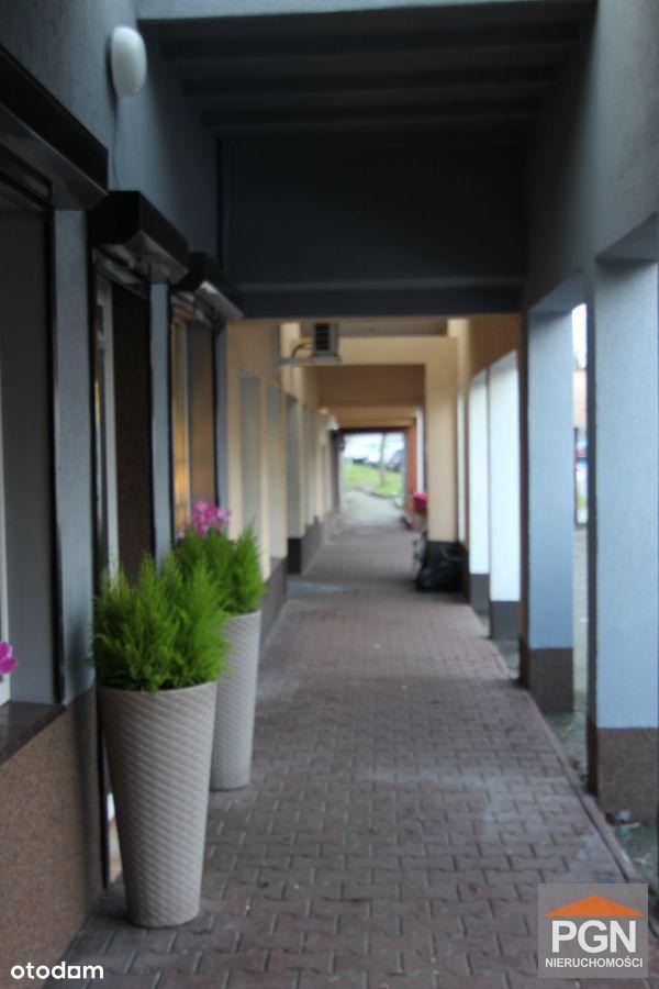 Lokal handlowy w centrum Szamotuł