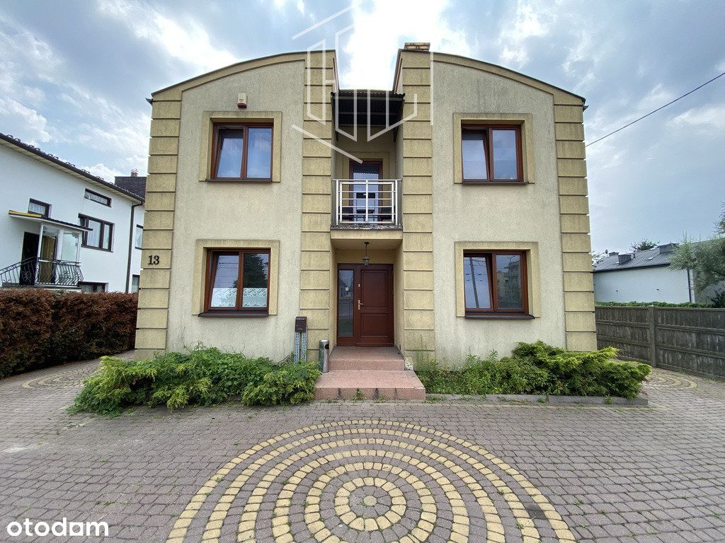 Dom, 186 m², Marki