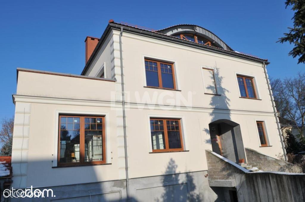 Dom, 342 m², Szczecin