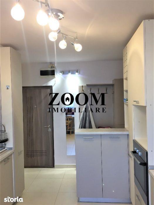 Apartament 2 camere, 55 mp, Marasti