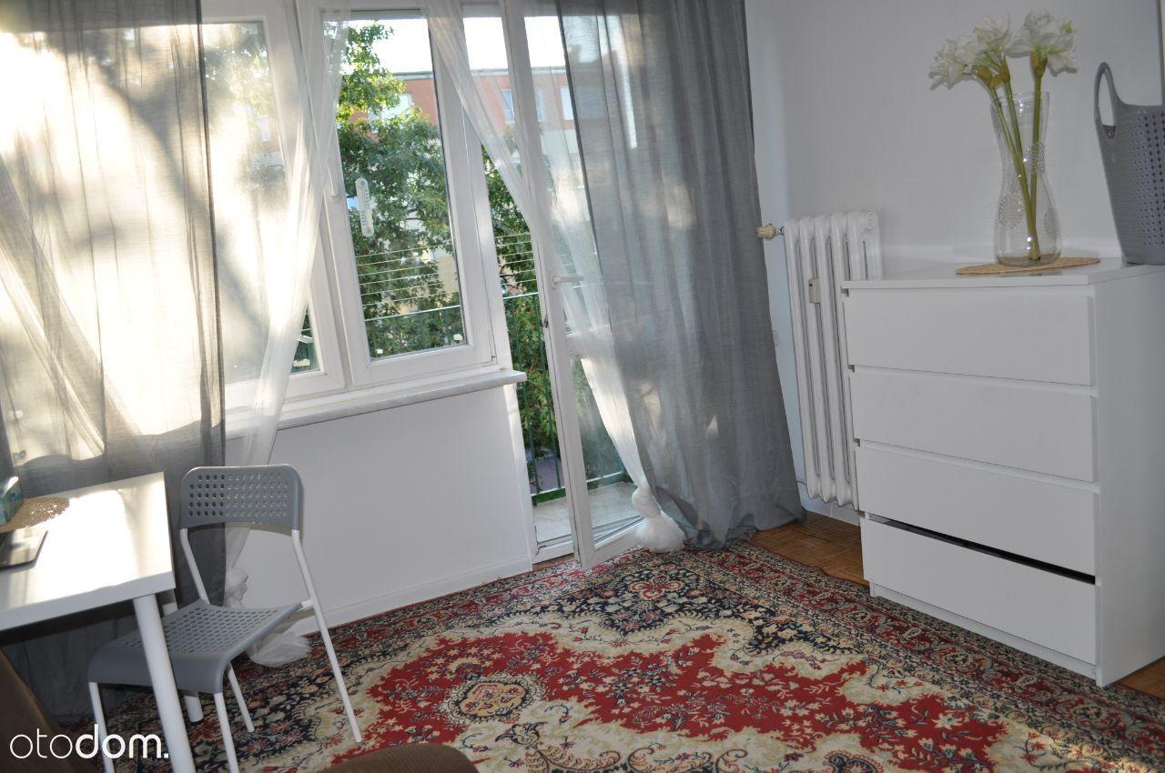 Pokój dla 1os lub 2os z balkonem/Ursus