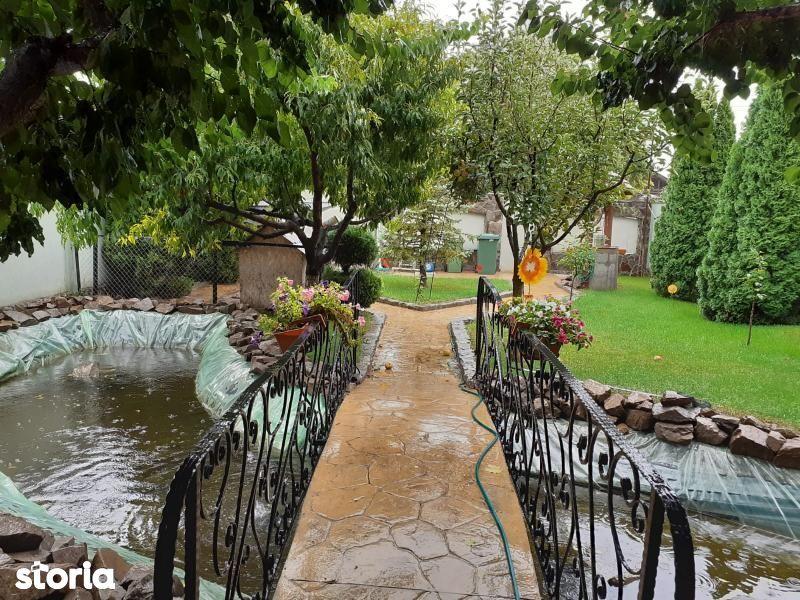 Vila P+M,zona Cazasu,id 4336,