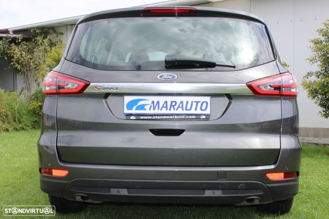Ford S-Max 2.0 TDCi Trend - 18