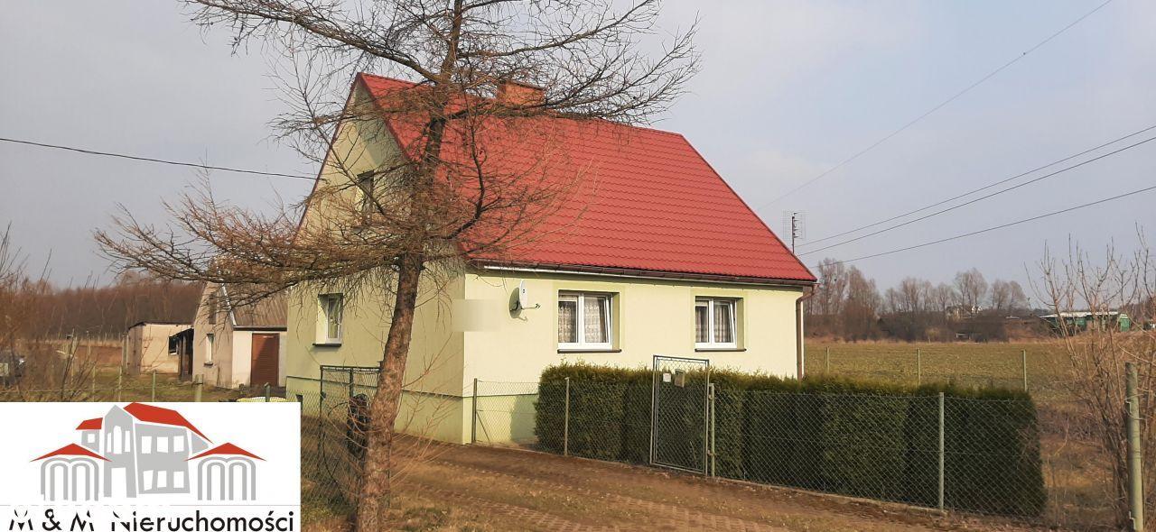 *Mały Rudnik dom i działka na sprzedaż*staw*