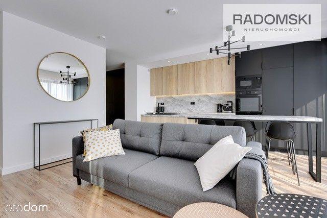Apartament 70 m2 z pięknym widokiem.