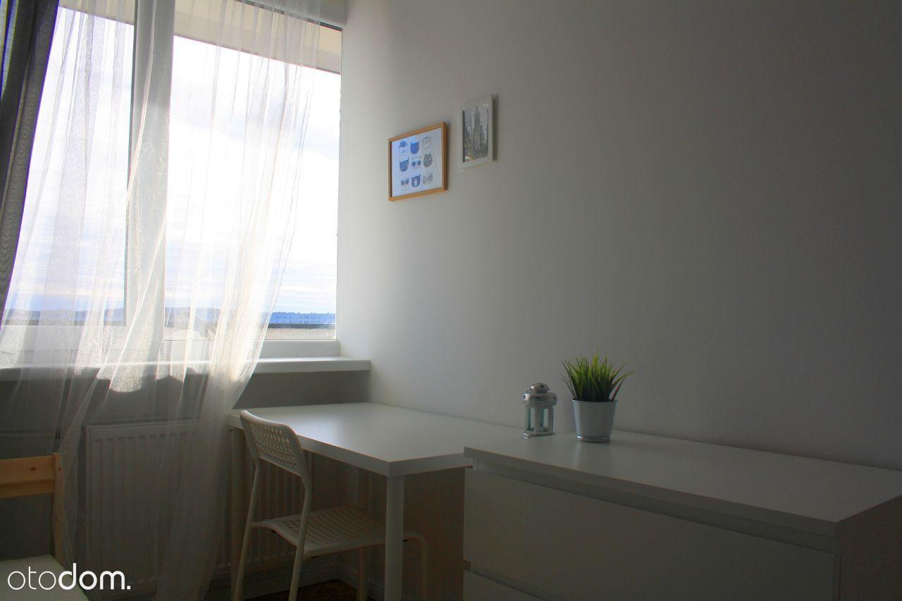 [Gdańsk Zaspa] Komfortowy pokój na bogato