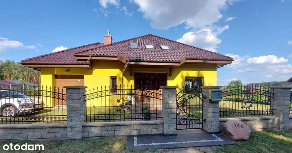 Dom w cichej okolicy. Blisko Bydgoszczy